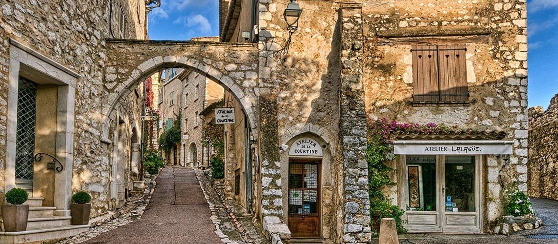 Секрети південної Франції